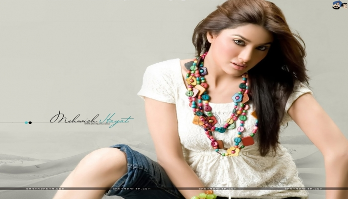 Mehvish Hayat video Leaked | Informationbae