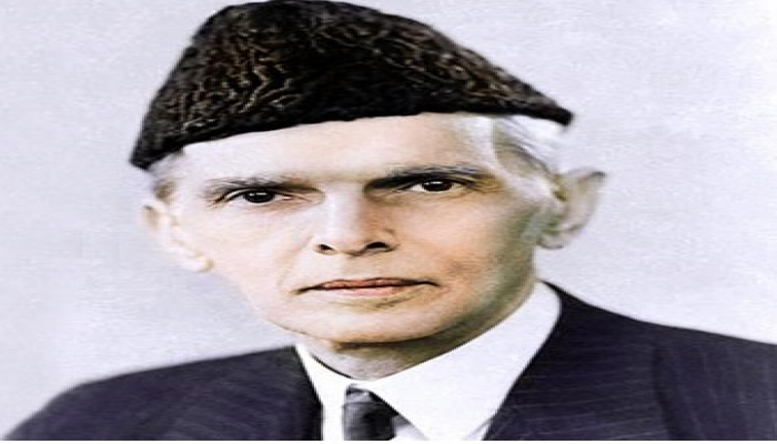 Father of Nation (Muhammad Ali Jinnah)