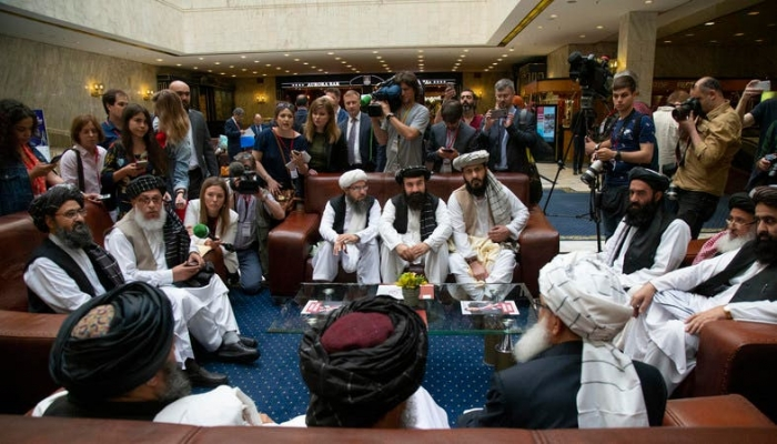 Afghan Taliban Visits Pakistan Today | what's happening now ?