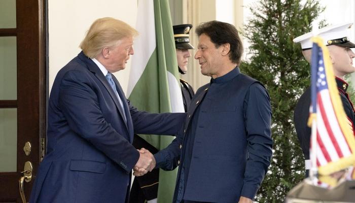 Imran Khan in USA - What happening next ?