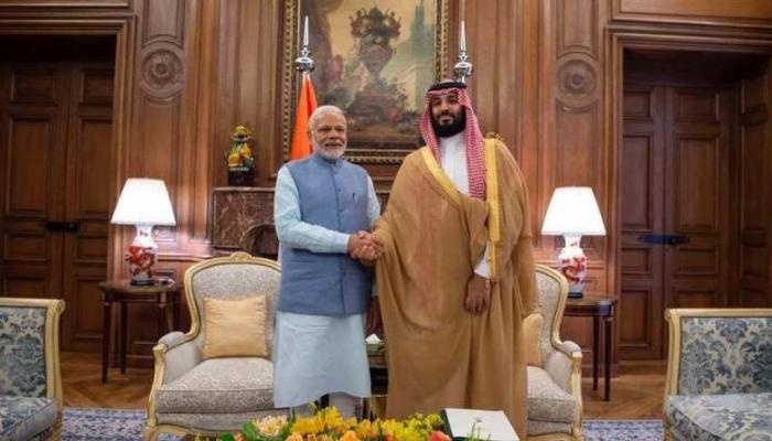 $100 Billion - Saudi Arabia Investment in India