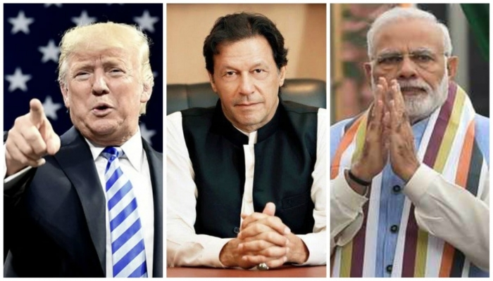 Top Leaders of the World | Imran Khan is on which number ?