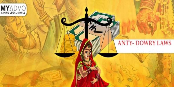 Dowry act